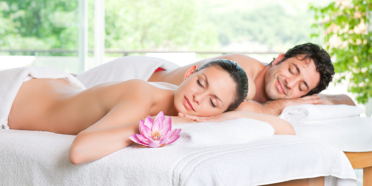 Romantik und Wellness in romantischen Wellnesshotels